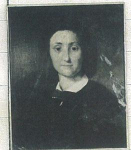 Title: Portrait de Femme (Portrait of a Woman) Artist: Vollon